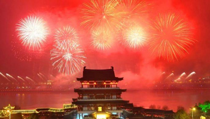 китайский новый год когда празднуется в 2019 года