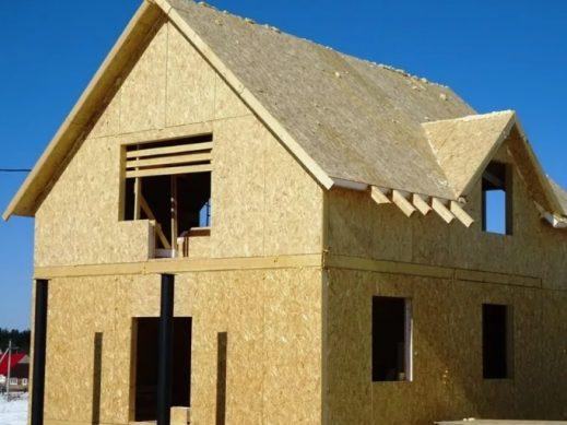 канадская технология строительства домов под ключ