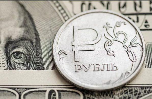 курс рубля на сегодня апрель 2019
