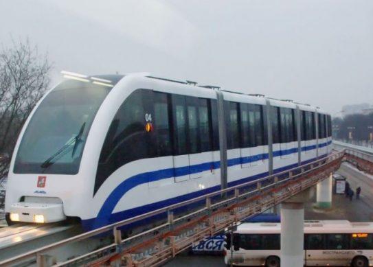 легкое метро в москве 2020