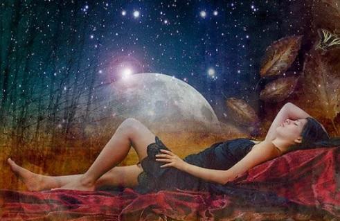 отношения и любовь по лунному календарю сегодня