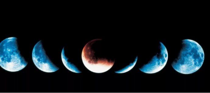 фазы луны 2019 29 апреля