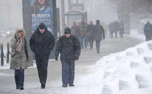 погода в западной сибири в мае 2019 года прогноз