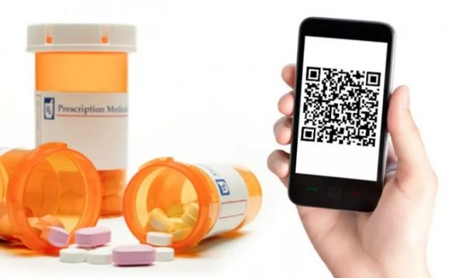 как проверить маркировку лекарства самому