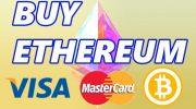 Перевод с Visa/MasterCard на Ethereum