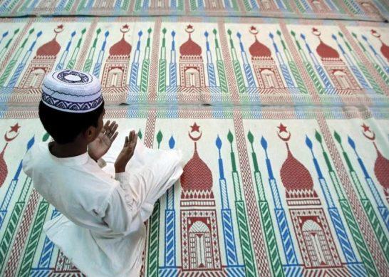 рамадан в уфе расписание