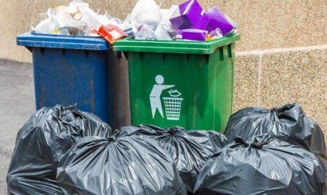 вывоз мусора на свалки 2019
