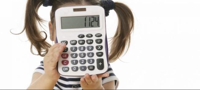 какого размера можно получить налоговый вычет на детей