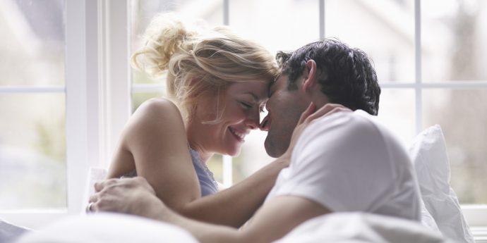 как часто нужно заниматься сексом
