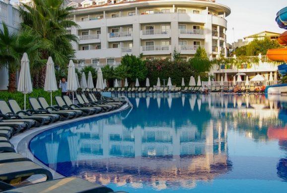 цены на отели весной турция