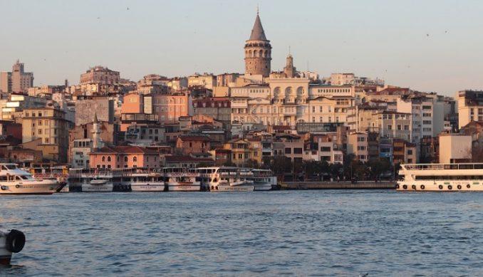 стамбул туристическая мекка