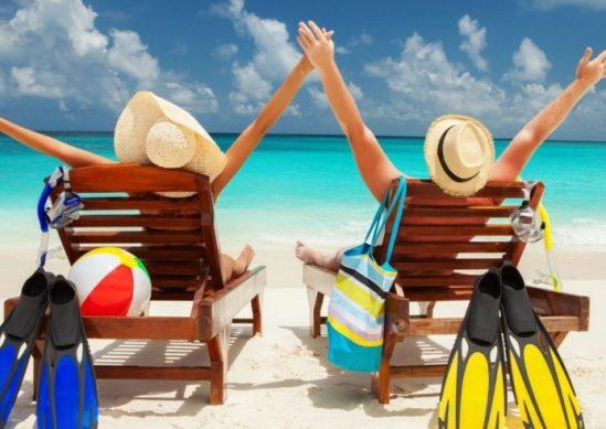 летний отдых за границей 2019 года