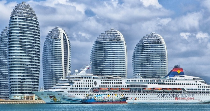 китай хайнань отдых лето 2019