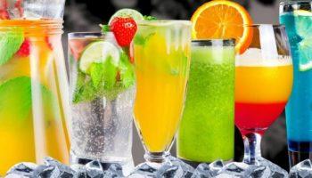 Актуальные напитки на лето 2019 года