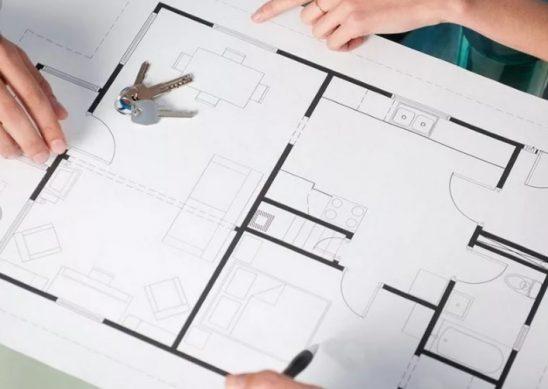 перепланировка квартиры правила оформления