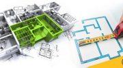 Как оформить проект перепланировки квартиры?