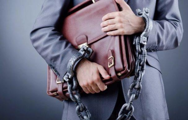 штраф за незаконное предпринимательскую деятельность 2019