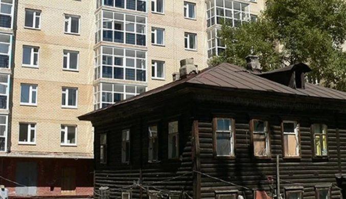 программа переселения из аварийного жилья в тверской области