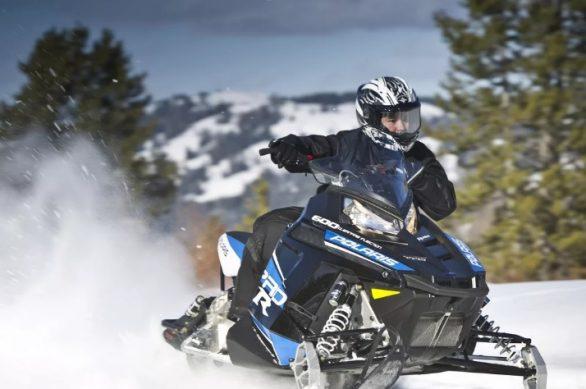 снегоход и квадроцикл различия