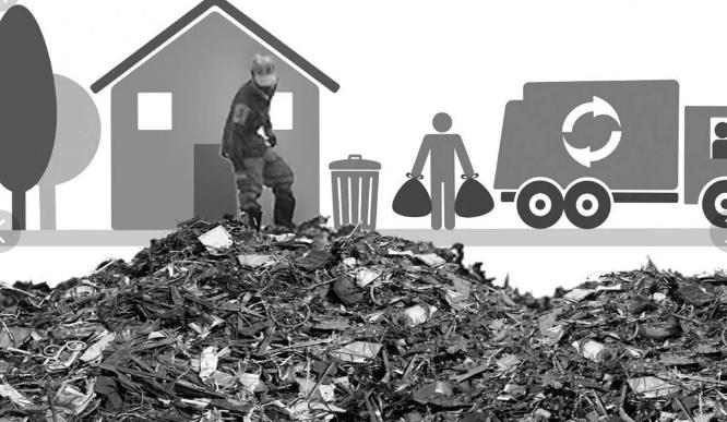 мусорная реформа 2019 года