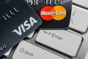 виза и мастеркард