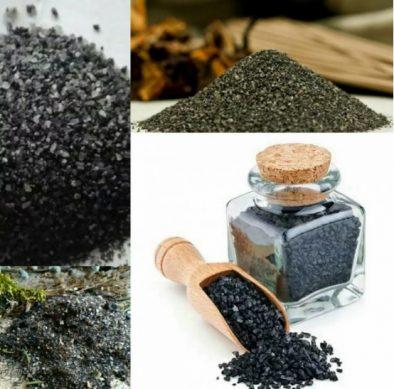 где используется четверговая соль