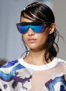 Модные очки в 2020 году