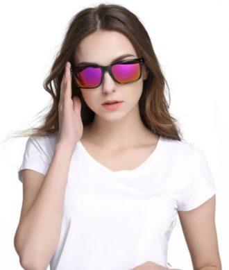 спортивные женские очки лето 2019