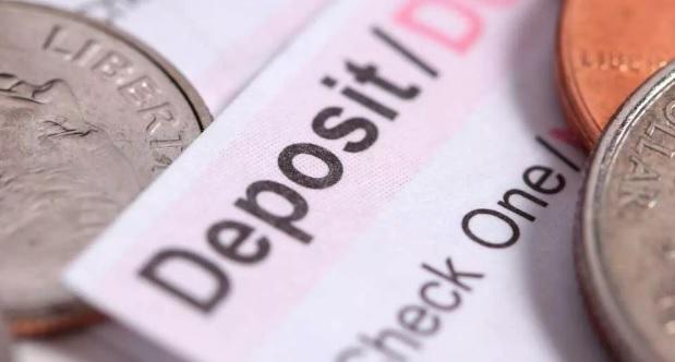 изменения по рублевым ставкам на банковских вкладах