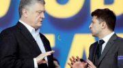 Кто стал президентом Украины в 2019 году?