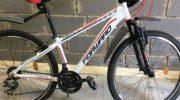 Велосипеды получат идентификационные метки