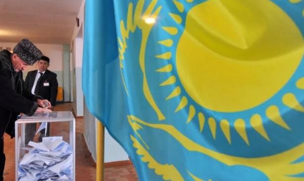 будет учавствовать назарбаев или нет в досрочных выборах