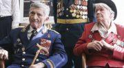 Пенсии ветеранов ВОВ вырастут с 1 мая 2019 года