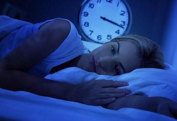 почему трудно заснуть ночью по зодиаку