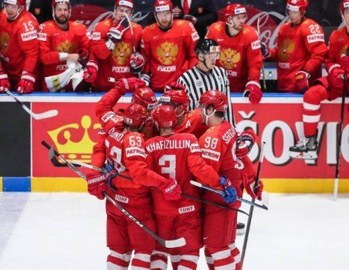 видео голов чемпионата мира по хоккею