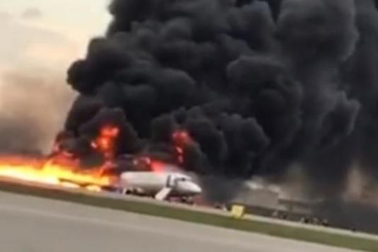 официальная версия следствия аварии самолета шереметьево