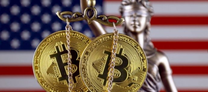 сша запретит криптовалюты