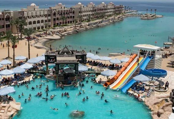 туристические места египта 2019