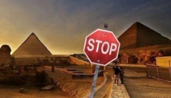 Открытие Египта для россиян 2019