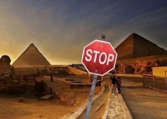 запрет египта для туристов 2019