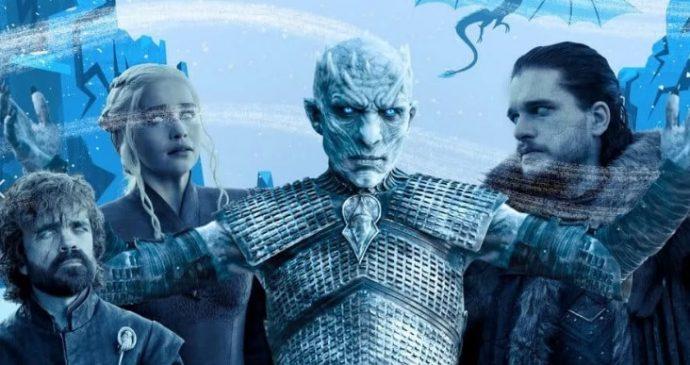 ига престолов 8 сезон 6 серия смореть онлайн бесплатно