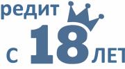 Как оформить кредит в 18 лет в России