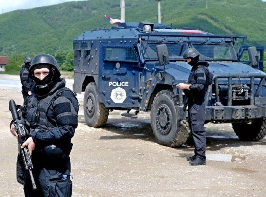 косово вооруженный конфликт