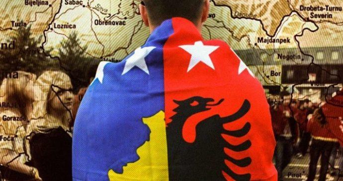 обмен территорией между сербией и косово