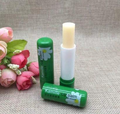 увлажняющие бальзамы и кремы для губ
