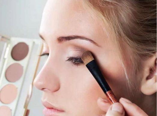 макияж для начинающих