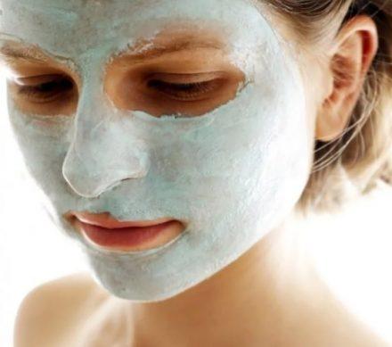 маска для лица от веснушек