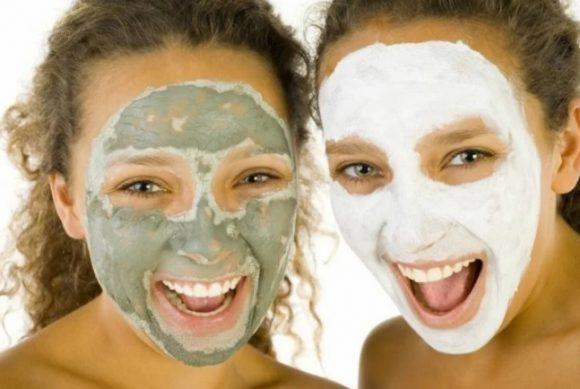 отбеоливание кожи в домашних условиях