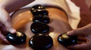 массаж горячими камнями стоун терапия
