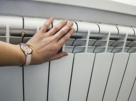 отключение отопление в Челябинске когда запланировано